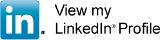 Kellys LinkedIn profile